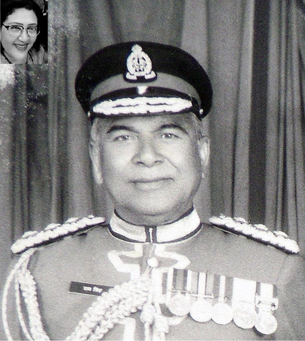 Capt. Ram Singh Thakuri