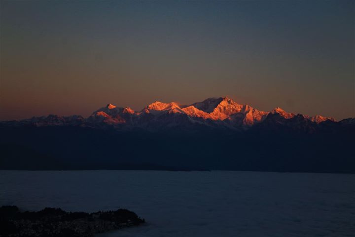 Destination Darjeeling Sikkim