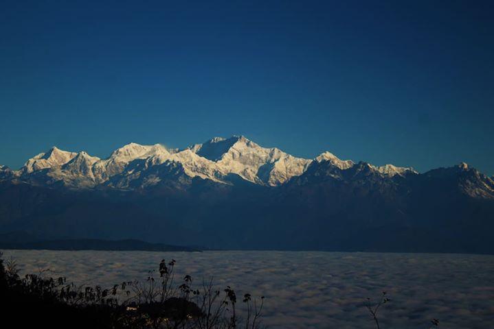 Valmiki's Ramayan Darjeeling