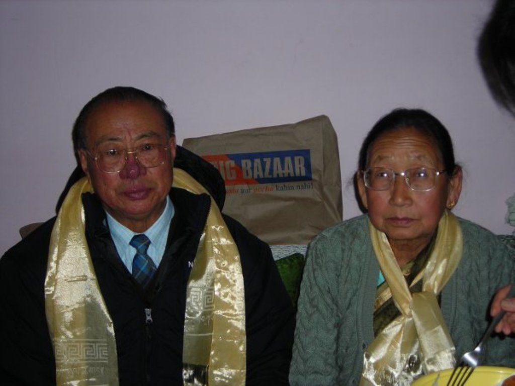 NB Rai Darjeeling