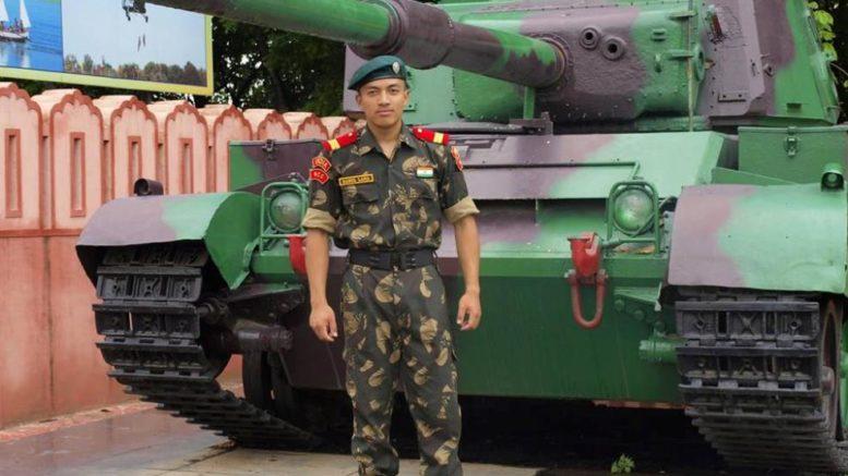 Rahul Lama Darjeeling