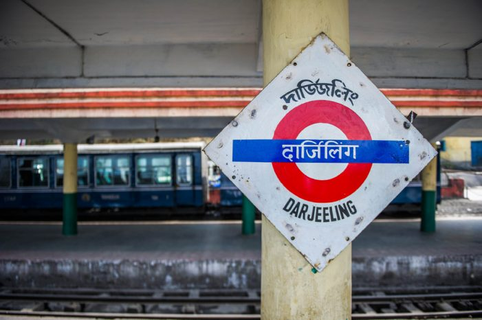 Darjeeling-Railway-Station