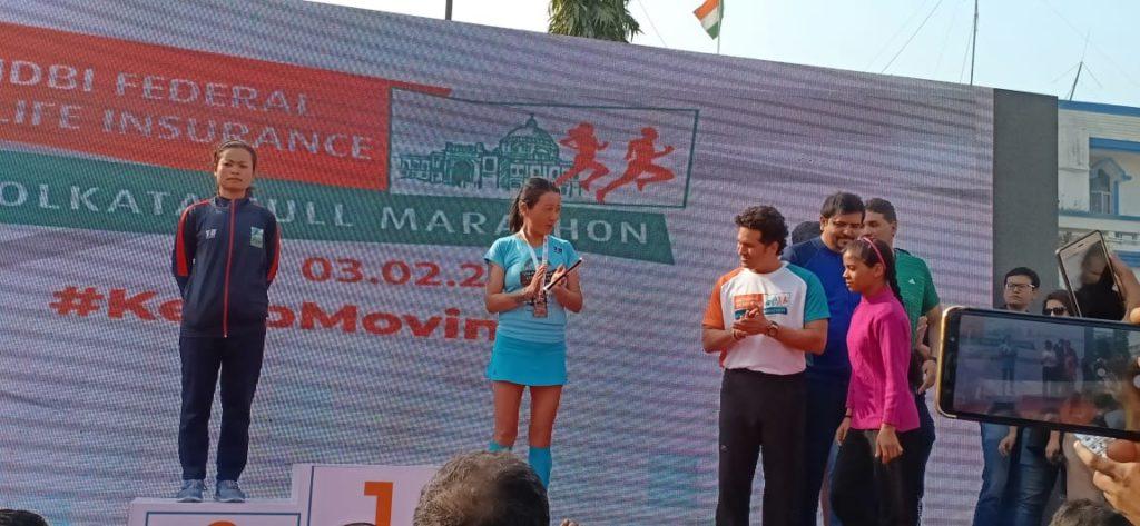 Team Run With Roshni