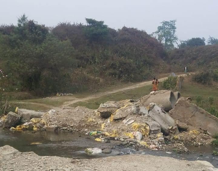 Paini Kumari Bridge