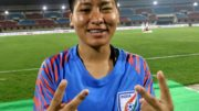 Anju Tamang Kalimpong