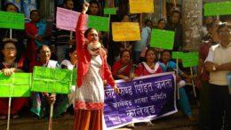 Presidents Rule in Bengal