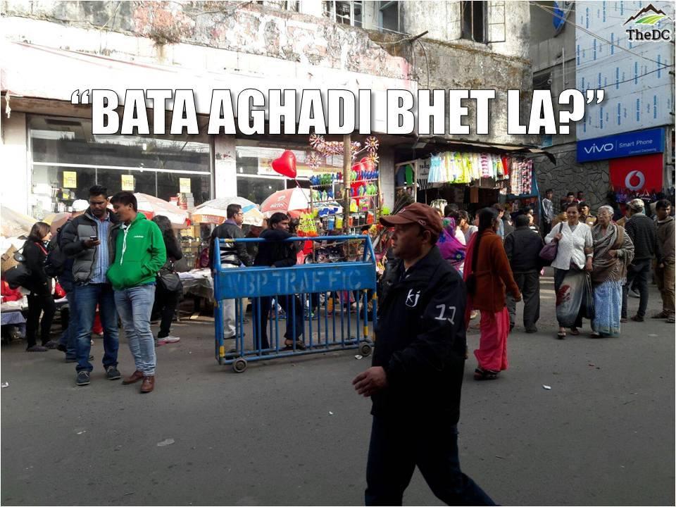 Darjeeling Bata