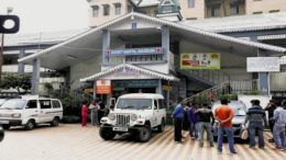 Nurses Darjeeling District Hospital