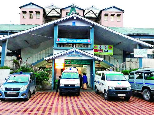 darjeeling_district_hospital
