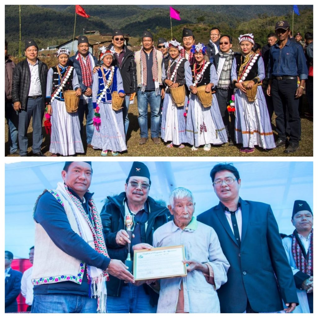 Arunachal PRC Issue: Vis-à-vis Gorkha Settlement History of Vijaynagar