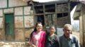 A village awaits development
