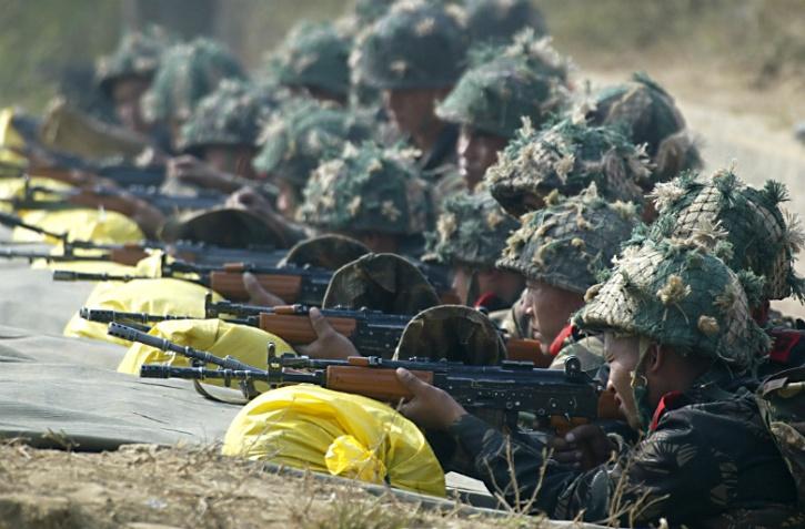 Gorkha_Rifles_Regiments