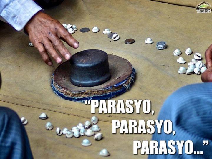 Parasyo