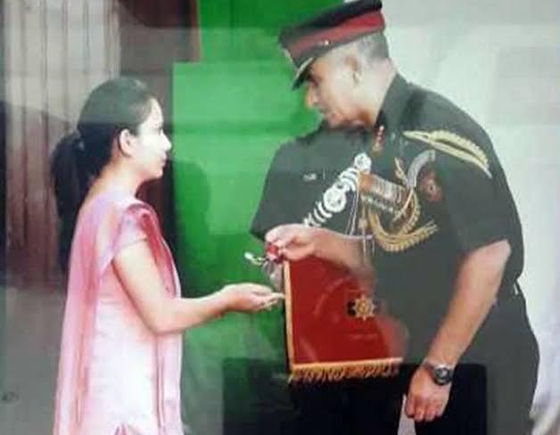Sangeeta Malla