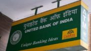 United Bank of India Kalimpong