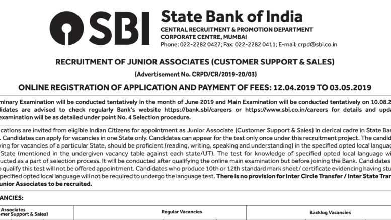 SBI_CLERICAL_RECT_ADVERTISEMENT