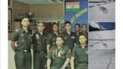 Himalayan Yeti - Indian Army