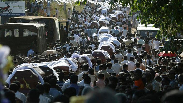 Sri Lanka Easter Blast