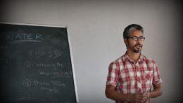 Utsow Pradhan, TIEEDI Darjeeling