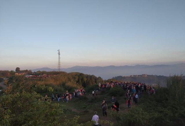 Chota Tiger Hill