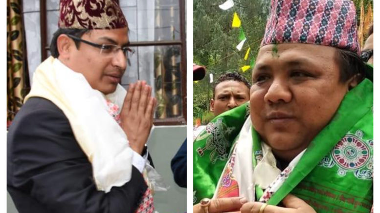 Darjeeling Elections 2019