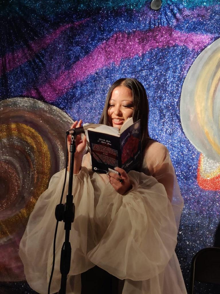 Regina Gurung Book Launch