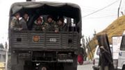Suicide Bomber Alert Darjeeling