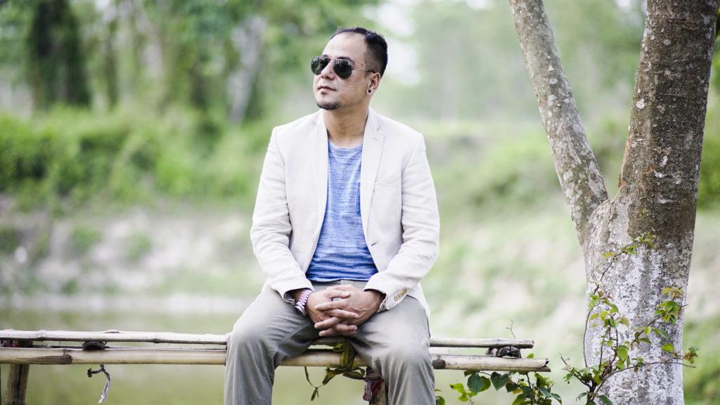 Khusendra Rai, Aadha release