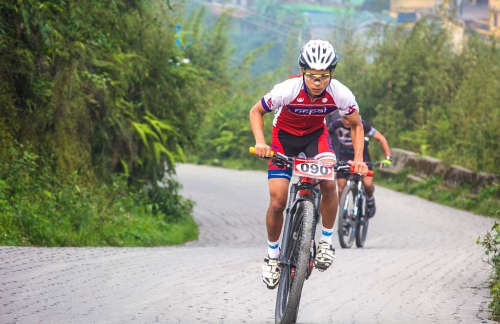 Tenzing Norgay Mountain Bike Challenge
