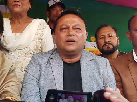 Anit Thapa