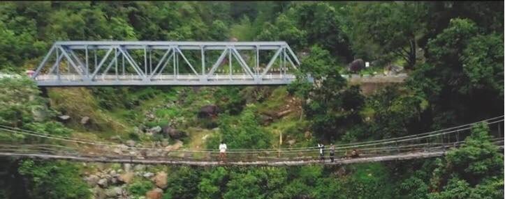 Lodhoma Bridge