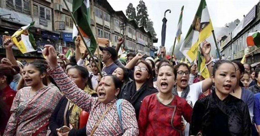 Darjeeling Bengal