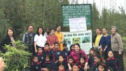 Congress Primary School World Environment Day