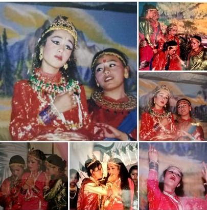 Kamala Chettri Sunkesri Rani