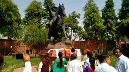 Durga Malla