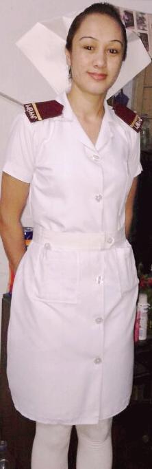 Kamala Chettri Nurse