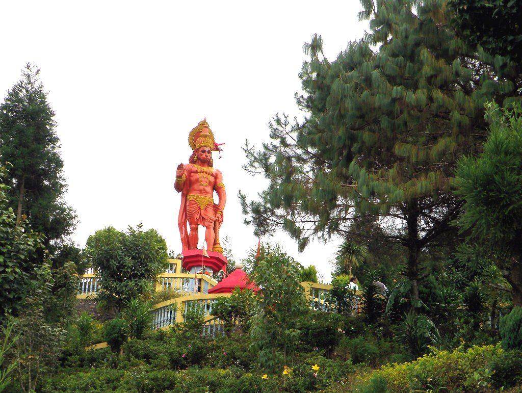 Valmiki Ramayan Hanuman Kalimpong