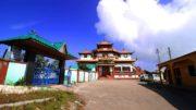 Durpin Dara Kalimpong