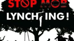 mob lynching crowd