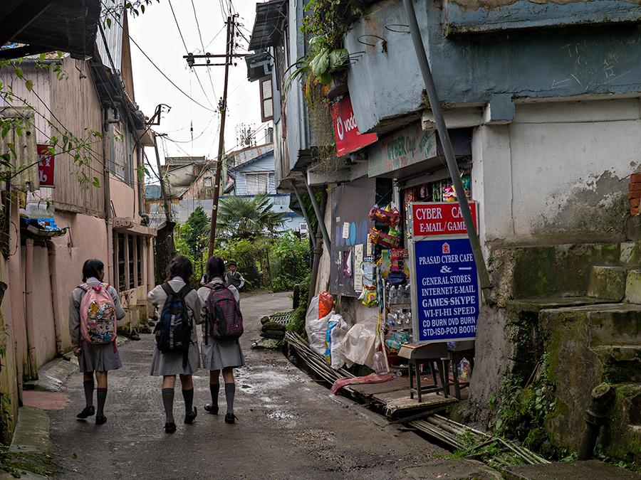 STD ISD PCO Darjeeling