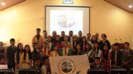 St Joseph's College Darjeeling