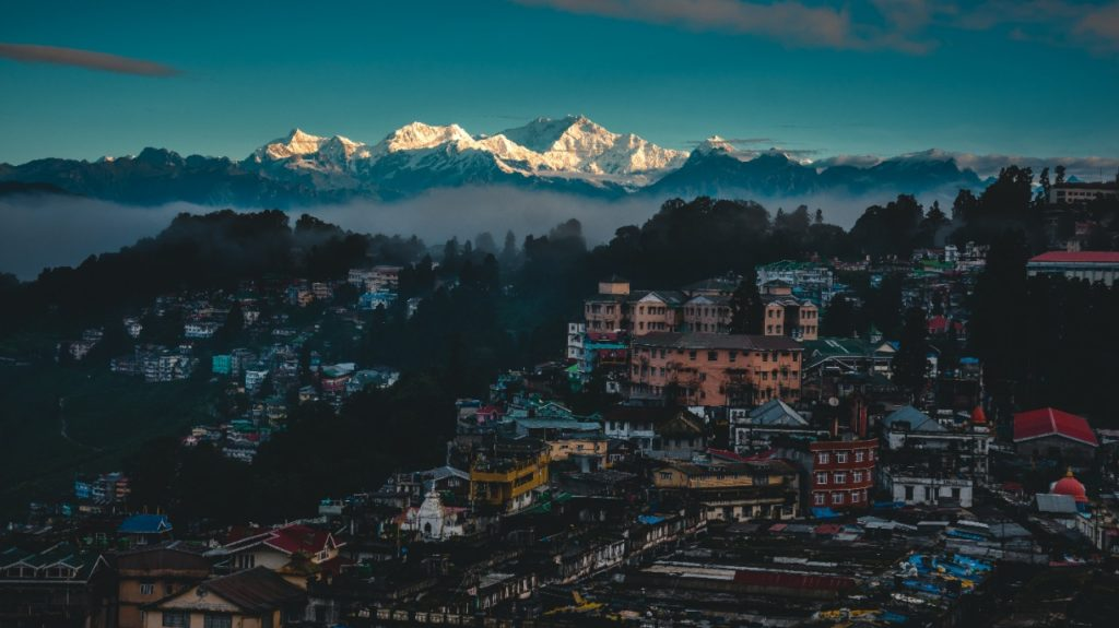 Tourism Darjeeling Masterpiece