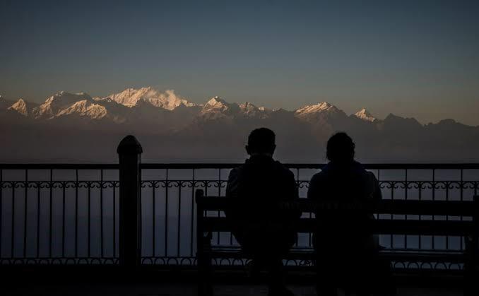 Kanchenjunga Darjeeling