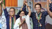 Darjeeling Mamata Binoy Amar