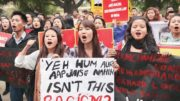Racism Darjeeling
