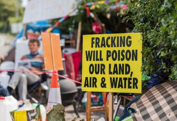 Fracking India