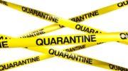 COVID19 Darjeeling Quarantine