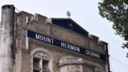 Mount Hermon School