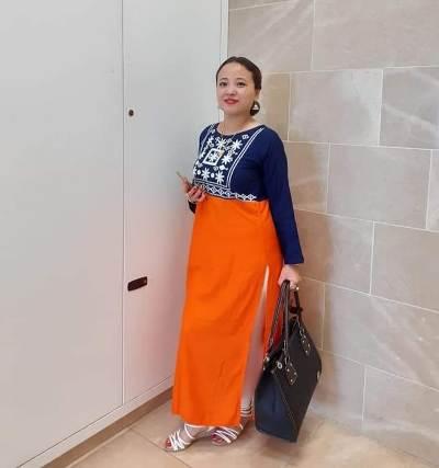 Darjeeling Jonika Gurung