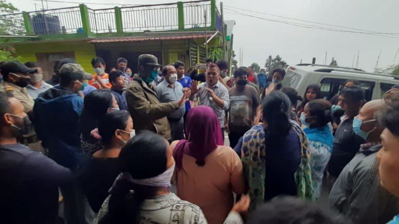 COVID-19 Kalimpong